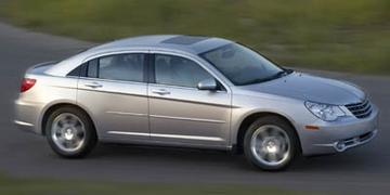 Chrysler Sebring 2.0 16V Touring (2008)