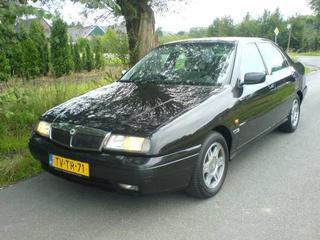 Lancia Kappa 2.4 JTD LS (1998)
