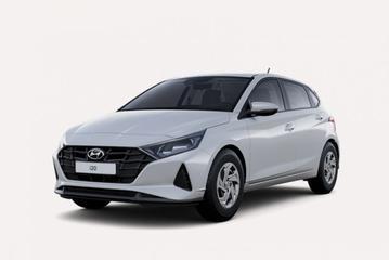 Back to Basics: Hyundai i20