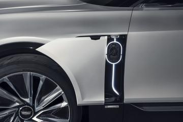 Cadillac toont stukje Lyriq