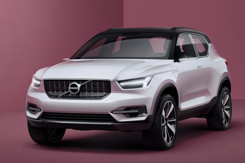 Volvo en Geely richten joint-venture op