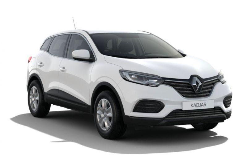 Renault Kadjar Life TCe 140