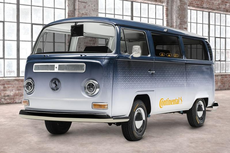 Continental Ambienc3
