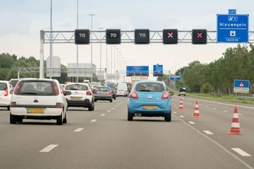 Gevaarlijkste stuk snelweg van 2020 bekend