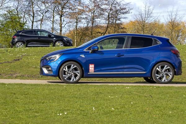 Jaarverkopen Groupe Renault: 21,3 procent in de min