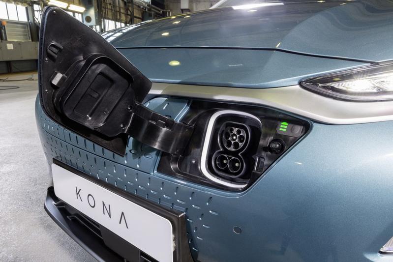 'Hyundai-vakbondsman: 'Elektrische auto's ramp'