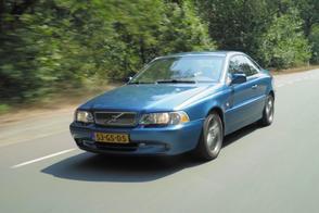 Volvo C70 T5 Coupé - 2001 - 270.302 km - Klokje Rond