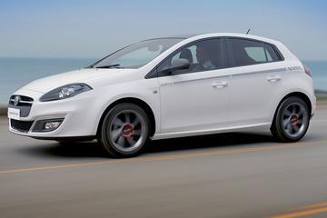 Fiat steekt ruim 800 miljoen in nieuwe Bravo
