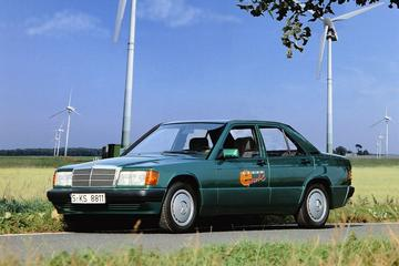 De Vluchtstrook: Rügen, de EV-proeftuin van de jaren 90