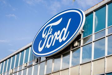 Ford investeert ruim €272 miljoen in Engelse productie