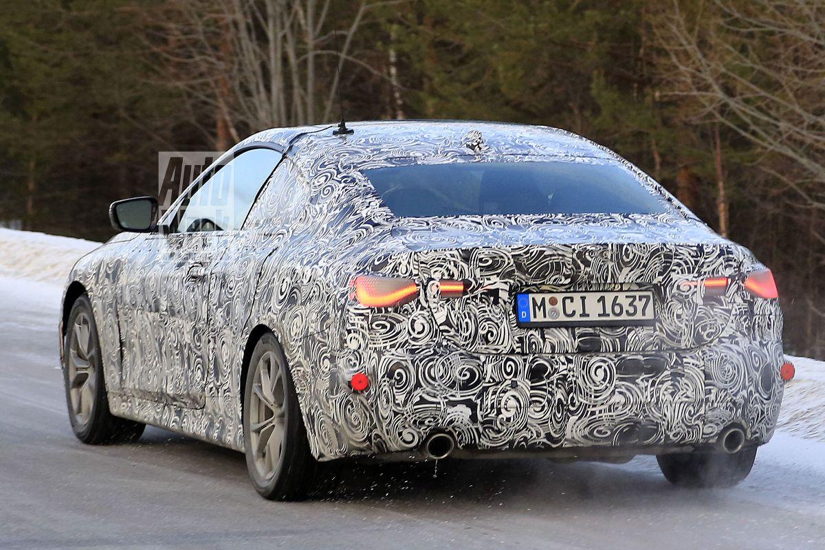 2020 - [BMW] Série 4 Coupé/Cabriolet G23-G22 - Page 5 Liiyeysbfrgt