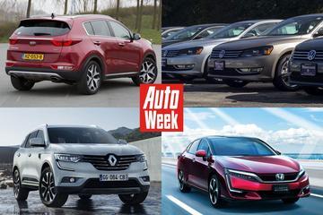 Dit was de AutoWeek: week 16