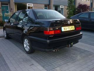 Volkswagen Vento 1.8 90pk CL (1996)