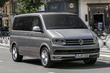TSI-motoren voor Volkswagen Transporter