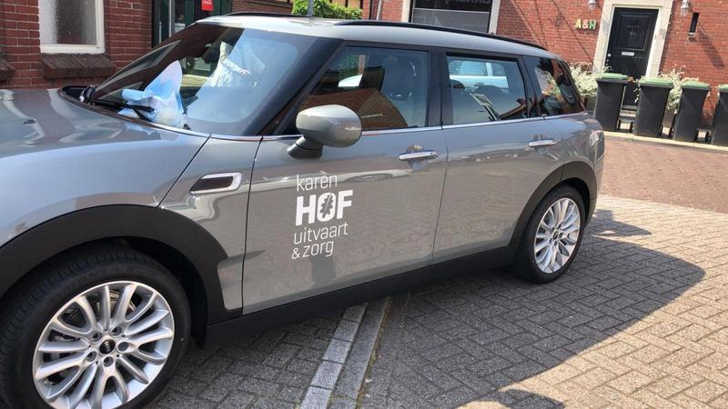 Mini Clubman One Business Edition (2020) #2