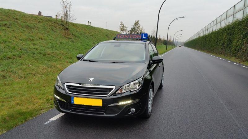 Peugeot 308 Blue Lease Executive 1.6 BlueHDi 120 (2015)