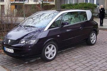 Renault Avantime 3.0 V6 24V Privilge (2002)