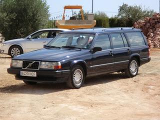 Volvo 940 Estate Polar 2.3 (1997)