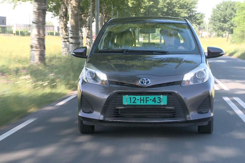 Toyota Yaris - Occasion Aankoopadvies