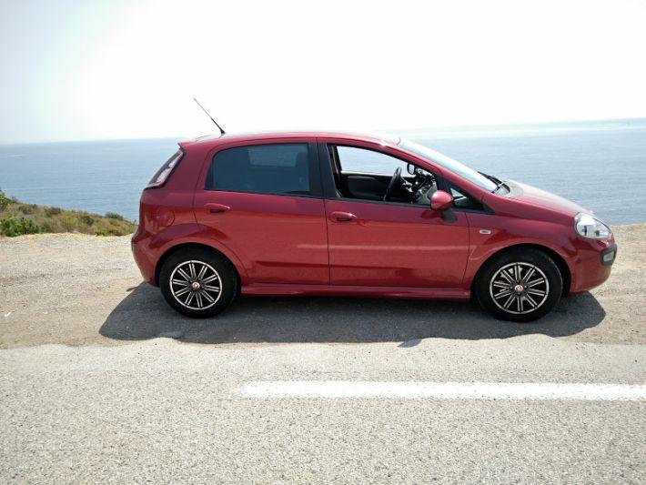 Nissan Note Occasion >> Fiat Punto Evo 1.3 Multijet 16v 85 Dynamic (2010) review ...