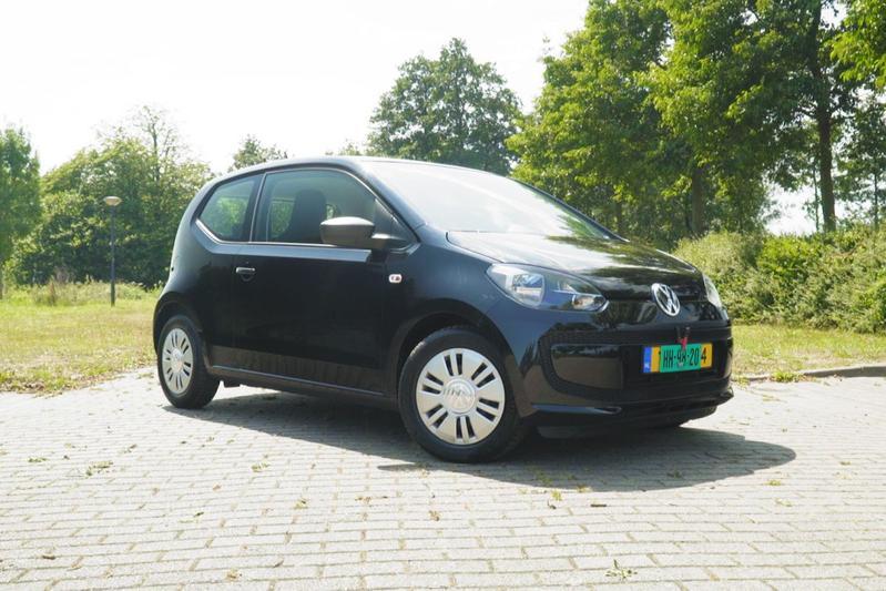 Volkswagen Up - Occasion Aankoopadvies