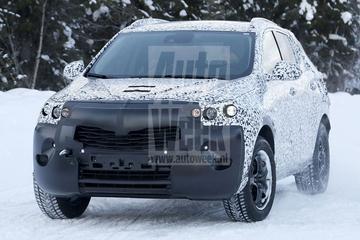 Beter in beeld: Opel Mokka X