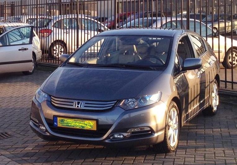Honda Insight 1.3 i-VTEC Elegance (2009)