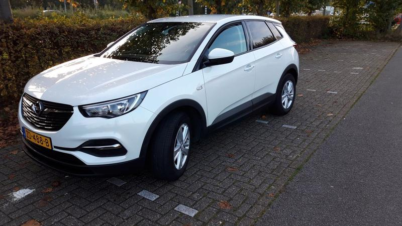 Opel Grandland X 1.5 CDTI 130pk Business (2019)