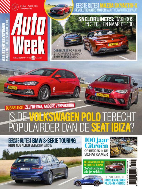 AutoWeek 31 2019