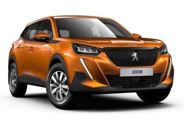 Back to Basics: Peugeot 2008