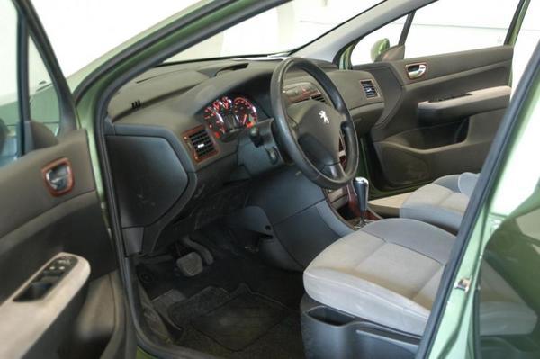 Peugeot 307 Break XT 1.6 16V 2005