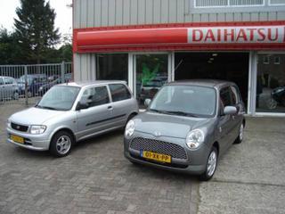 Daihatsu Trevis (2007)
