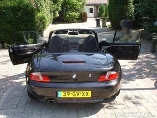 BMW Z3 roadster 1.9i S (2001)