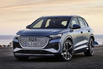 Audi Q4 e-tron 50 heeft een prijs