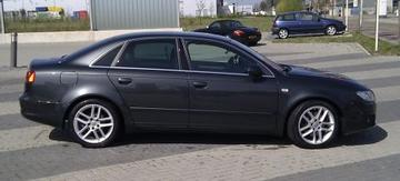Seat Exeo 2.0 TDI 170pk Style (2009)