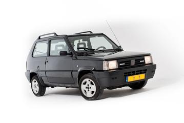 Fiat Panda 1100 Selecta i.e. (1996)