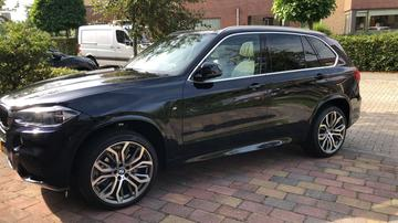 BMW X5 sDrive25d High Executive (2018)