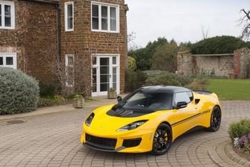 Sterkste Lotus ooit: Evora Sport 410