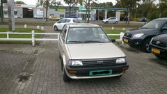 Toyota Starlet 1.3 XL