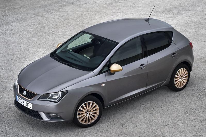 Seat Ibiza 1.0 EcoTSI 95pk Style Connect (2015)