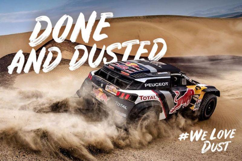 Dit was Dakar 2018