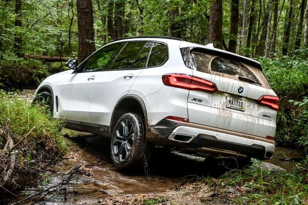 BMW voert grote updates door
