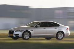 Jaguar XF E-Performance R-Sport