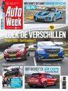 AutoWeek 46 Magazine cover