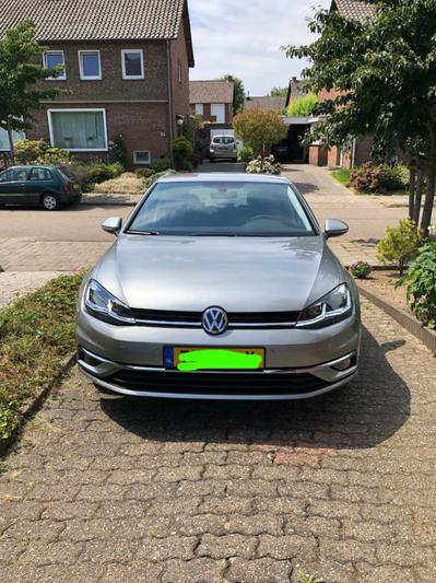 Volkswagen Golf 1.0 TSI 110pk Highline (2018)