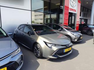 Toyota Corolla 1.8 Hybrid First Edition (2019)