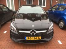 Mercedes-Benz CLA 180 Business Solution AMG