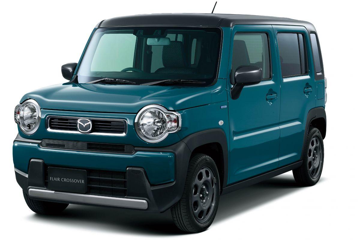 2014 - [Mazda/Suzuki] Flair Crossover / Hustler - Page 2 Lxzybm6bp3jq
