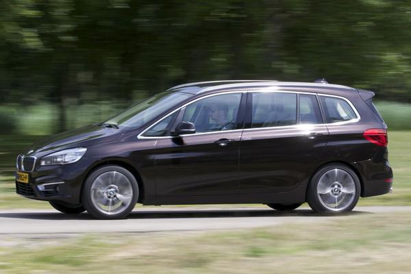 Wel en wee: BMW 2-serie Tourer