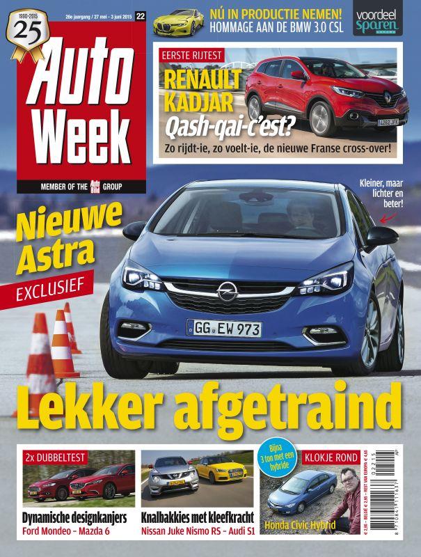 AutoWeek 22 2015